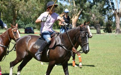 DAY OF POLO in Argentina